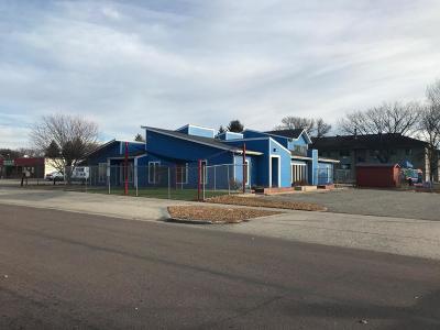 Fargo Commercial For Sale: 618 S 23rd St