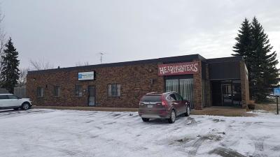Fargo Commercial For Sale: 2417 N University Dr