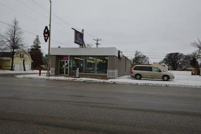 Dilworth Commercial For Sale: 123 E Center Ave