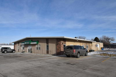 Commercial For Sale: 2310 N 4th Ave