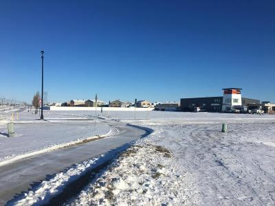 Fargo Commercial For Sale: 5661 S 51st Ave