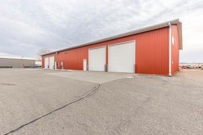 Fargo ND Commercial Lease For Lease: $6