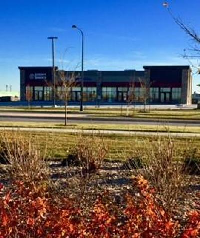 West Fargo Commercial For Sale: 815 E 23rd Ave
