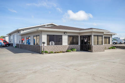 Fargo ND Commercial For Sale: $525,000