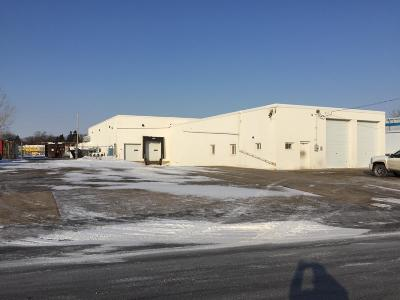 Moorhead MN Commercial For Sale: $595,000