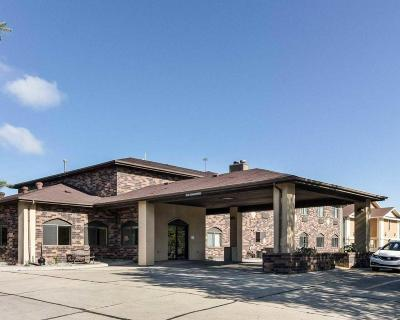 Fargo Commercial For Sale: 1415 S 35th St