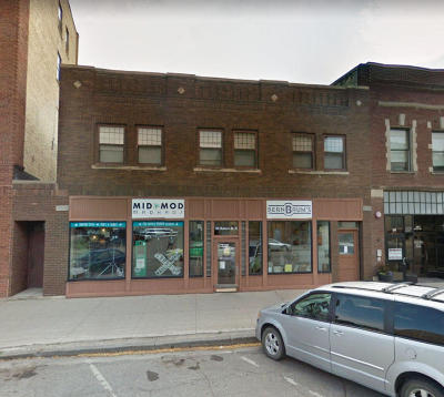 Fargo Commercial For Sale: 113 N Roberts St