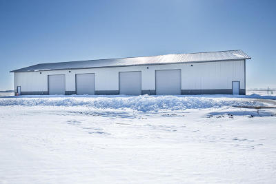 Fargo ND Commercial Pending: $675,000