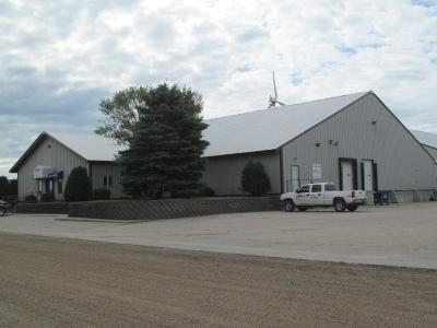 Elbow Lake MN Commercial For Sale: $1,625,000