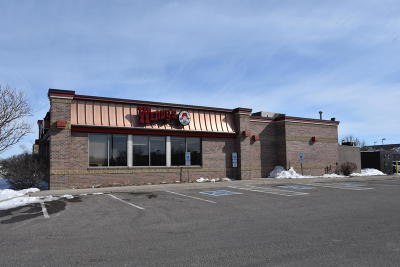 Fargo ND Commercial For Sale: $1,875,000
