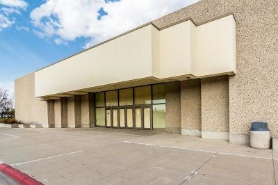 Commercial For Sale: 2800 S Columbia Rd