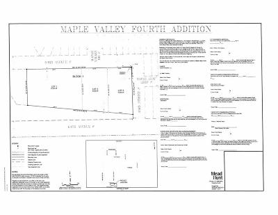 Fargo Commercial For Sale: S 63rd Ave Lot 2