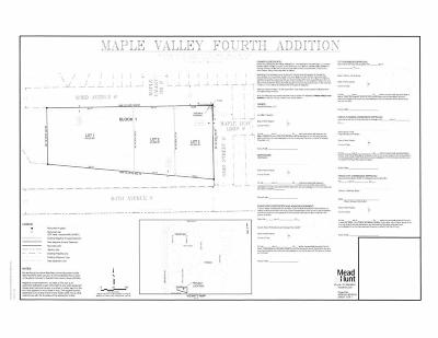 Fargo Commercial For Sale: S 63rd Ave Lot 3