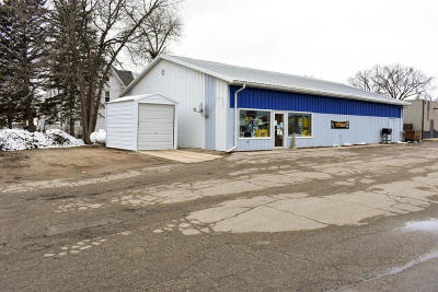 Wheaton MN Commercial For Sale: $425,000
