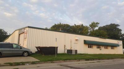 Fargo Commercial For Sale: 2014 S 1st Ave