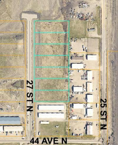 Fargo Commercial For Sale: 4551 N 27 St