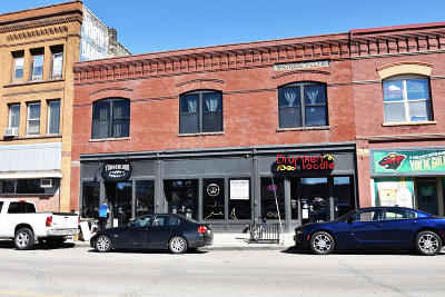 Fargo Commercial For Sale: 623 Northern Pacific Ave