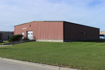 West Fargo Commercial For Sale: 226 12th