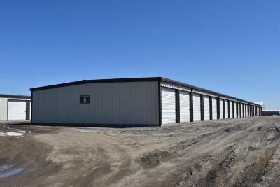 Fargo Commercial For Sale: 4513 N 27 St