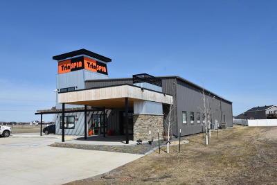 Fargo Commercial For Sale: 5625 S 51st Ave