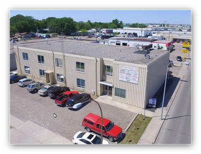 Fargo Commercial For Sale: 2102 Main Ave