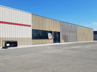 Wahpeton Commercial For Sale: 1202 4th