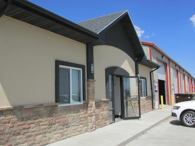West Fargo ND Commercial For Sale: $950,000