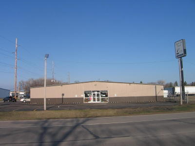 Commercial For Sale: 2206 5th