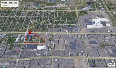 St. Cloud MN Commercial For Sale: $999,000