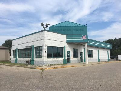 West Fargo Commercial For Sale: 1115 9th