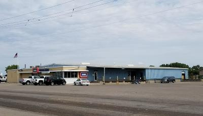 Commercial For Sale: 2104 Mill