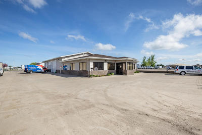 Fargo ND Commercial Lease For Lease: $3,941