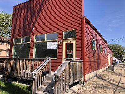 Fargo Commercial For Sale: 615 S 9th Ave