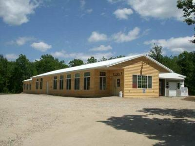 Commercial For Sale: 30389 Co Hwy 35