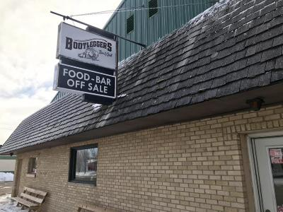 Commercial For Sale: 113 E Main Ave