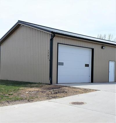 Moorhead MN Commercial For Sale: $78,000