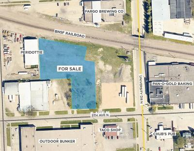 Fargo ND Commercial For Sale: $895,425