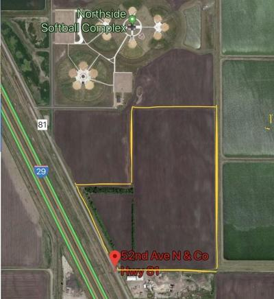 Fargo ND Commercial For Sale: $2,338,000