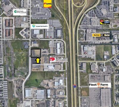 Fargo Commercial For Sale: 3525 38th