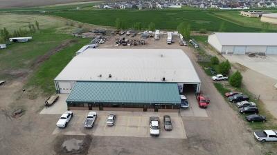 Fargo Commercial For Sale: 5932 53rd