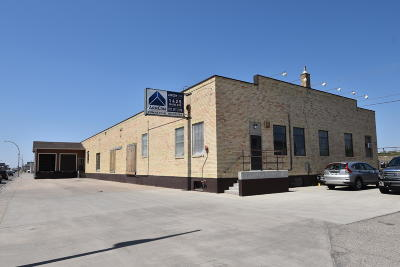 Fargo Commercial For Sale: 1425 Main