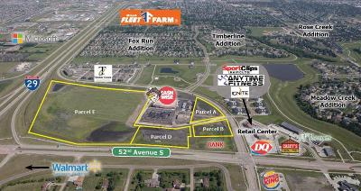 Fargo Commercial For Sale: 4801 Timber