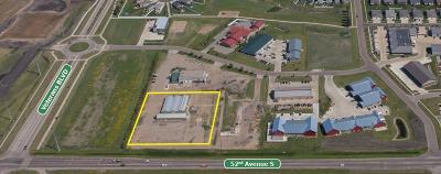 Fargo Commercial For Sale: 5518 51st