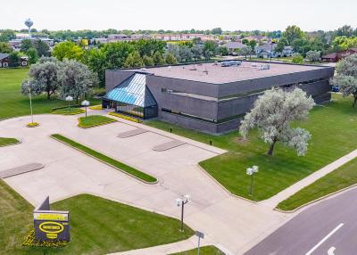 Fargo Commercial For Sale: 3001 University