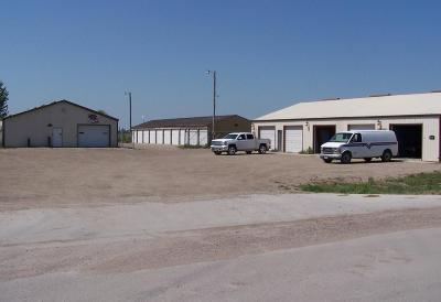 Fargo Commercial For Sale: 4650 25th St N