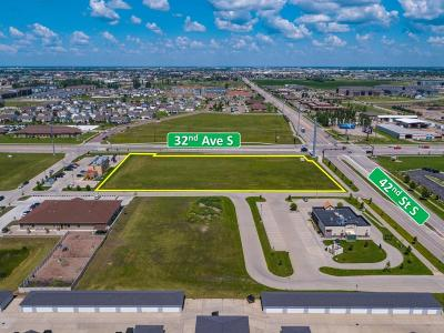 Fargo Commercial For Sale: 4200 32nd