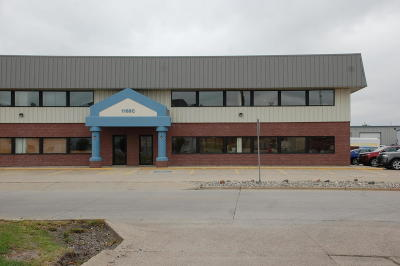 Commercial Lease For Lease: 1106 38th Street N