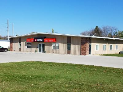 Commercial For Sale: 2310 4th