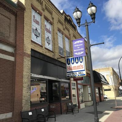 Barnesville MN Commercial For Sale: $199,000