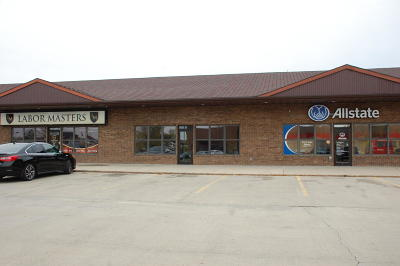 Commercial Lease For Lease: 1404 33rd St Street SW